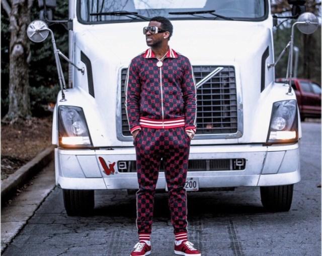 Gucci Mane - The Evil Genius Album download