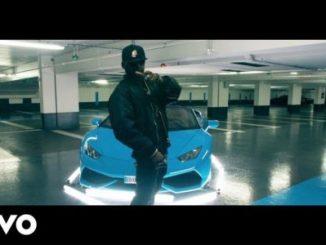Watch DJ Arafat – Faut Chercher Pour Toi music video