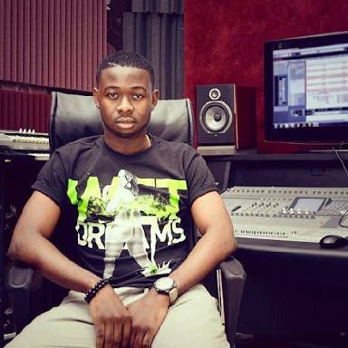 Nigerian Music Producer Sarz Gets Harassed By Federal Sars (See Details)