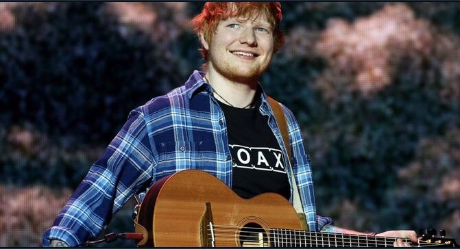Ed Sheeran and Andrea Bocelli – 'Perfect Symphony'