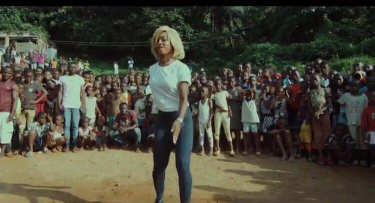 Flavour ft Zoro - Ijele (Video)