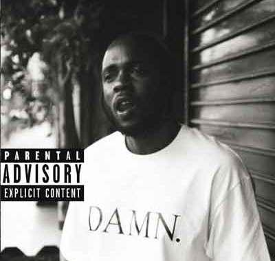 Download Album: Kendrick Lamar 'DAMN.' (Collectors Edition)