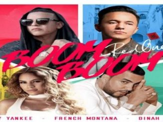 Download RedOne, Daddy Yankee, French Montana, Dinah Jane – Boom Boom