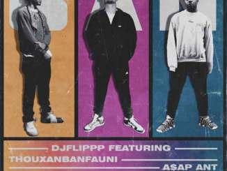 Download DJ Flippp Ft. Thouxanbanfauni & ASAP Ant – 6 AM