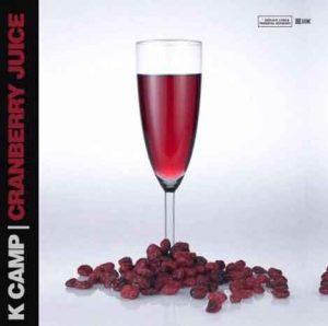 Dwnload K Camp – Cranberry Juice