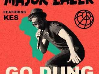 Download Major Lazer ft. Kes – Go Dung
