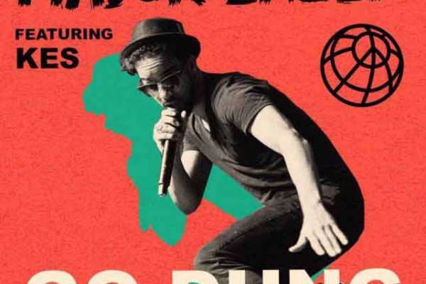 Download Major Lazer ft. Kes – Go Dung