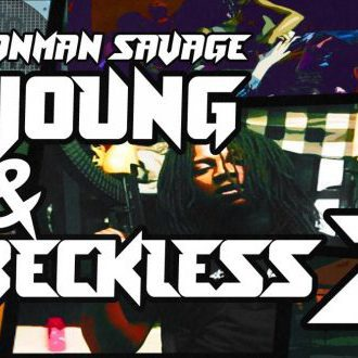Download ManMan Savage ft. SmokePurpp – Trap Rules