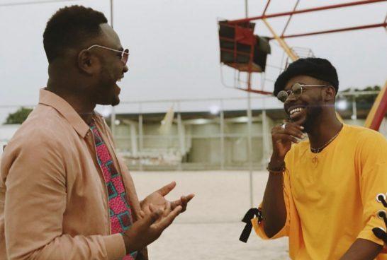 Download Moelogo Ft. Adekunle Gold – Happy