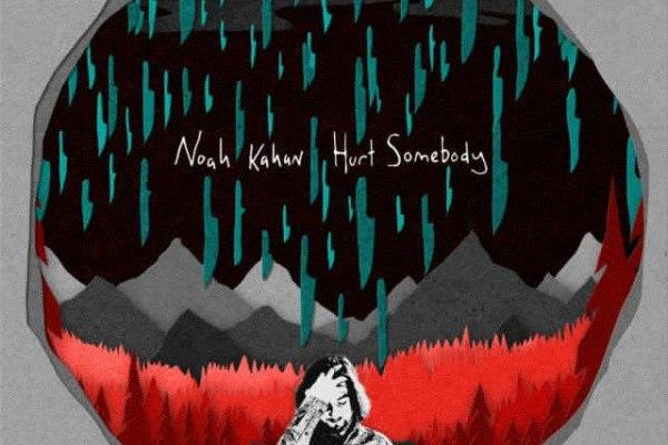 Download Noah Kahan ft. Julia Michaels – Hurt Somebody
