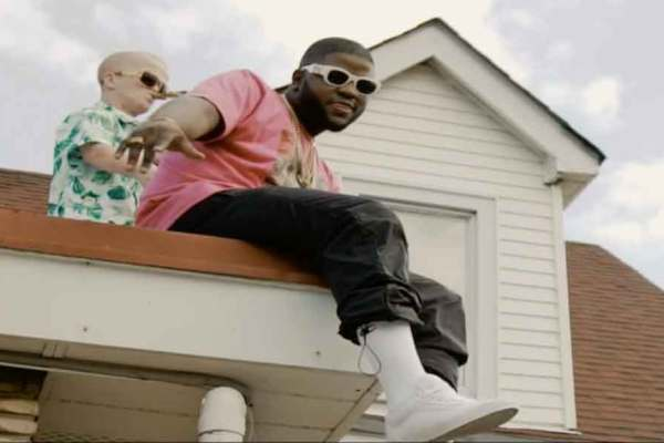 Skales – Kpete Wicked music video