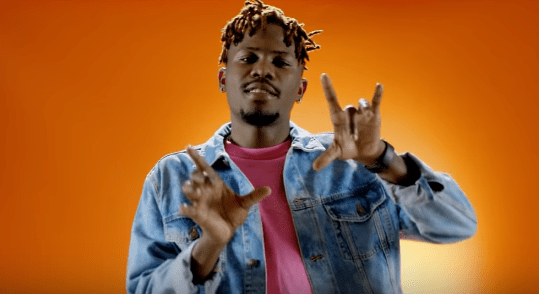 Download Ycee ft. Eugy – Say Bye Bye