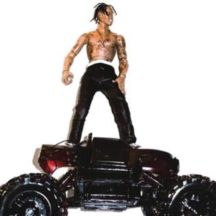 Travis Scott x Yung Lean - Wasted (Demo) mp3 download