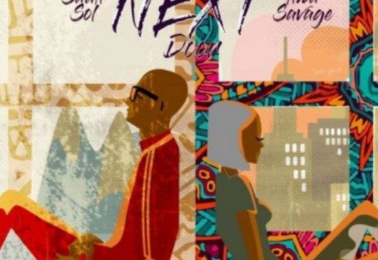 Download MP3: Sauti Sol ft. Tiwa Savage – Girl Next Door