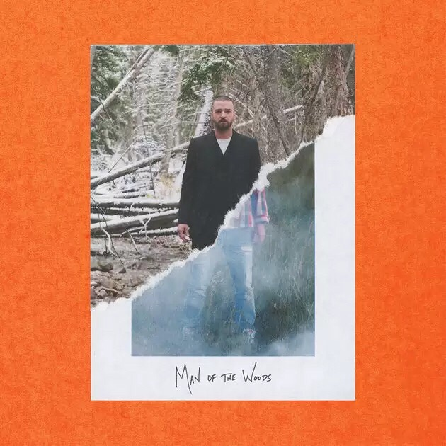 Justin Timberlake - Man Of The Woods Album Download