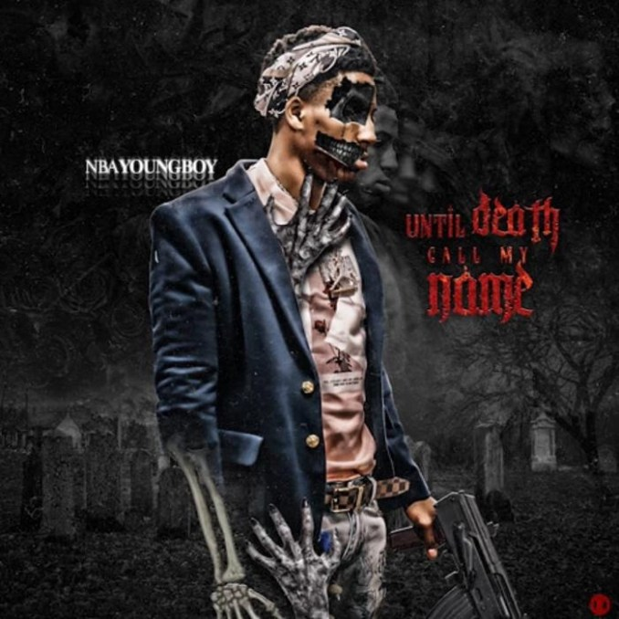 YoungBoy Never Broke Again - Love Is Poison mp3 download
