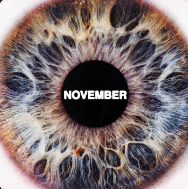 Sir - November Album Download