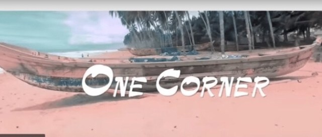 Patapaa - One Corner Official Music Video