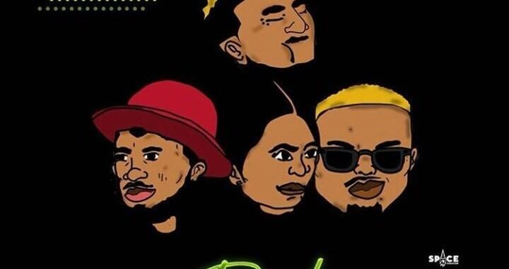 Download MP3: DJ Enimoney – Diet ft. Reminisce, Tiwa Savage & Slimcase