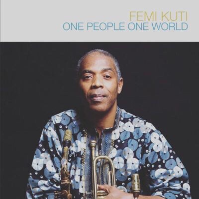 Femi Kuti - One People One World music video