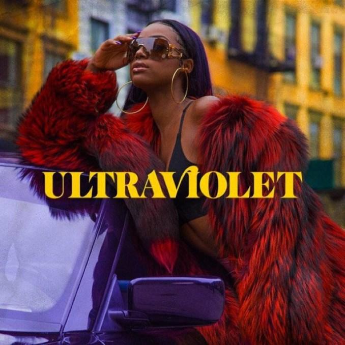 Justine Skye - Ultraviolet Album download