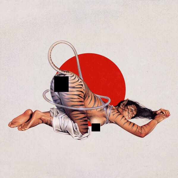 Tyga - Kyoto Album download