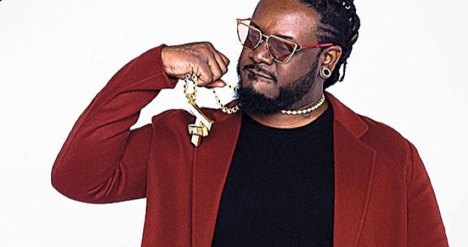 Download MP3: T-Pain - Roll In Peace (Remix)