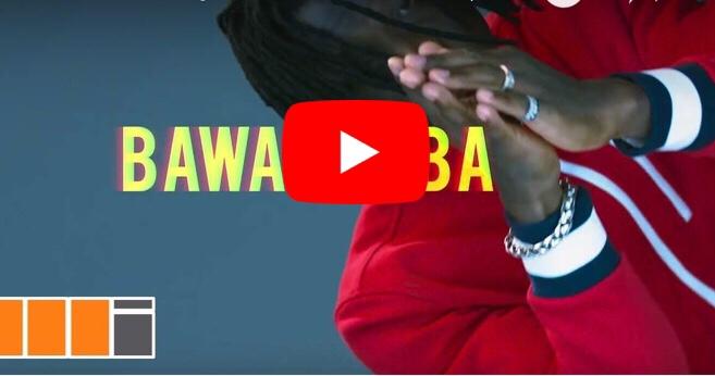Stonebwoy – Bawasaaba (Video)