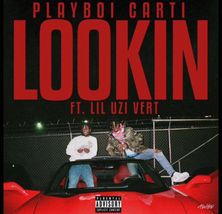 Playboi Carti ft. Lil Uzi Vert - Lookin music video