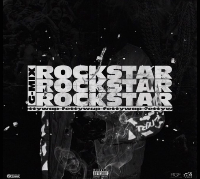 Fetty Wap - Rockstarr Remix mp3 download