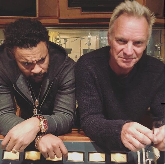 Sting & Shaggy - Don't Make Me Wait mp3 download