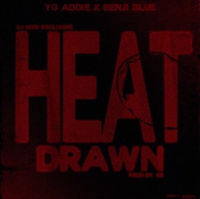 Asap Ant - Heat Drawn mp3 download