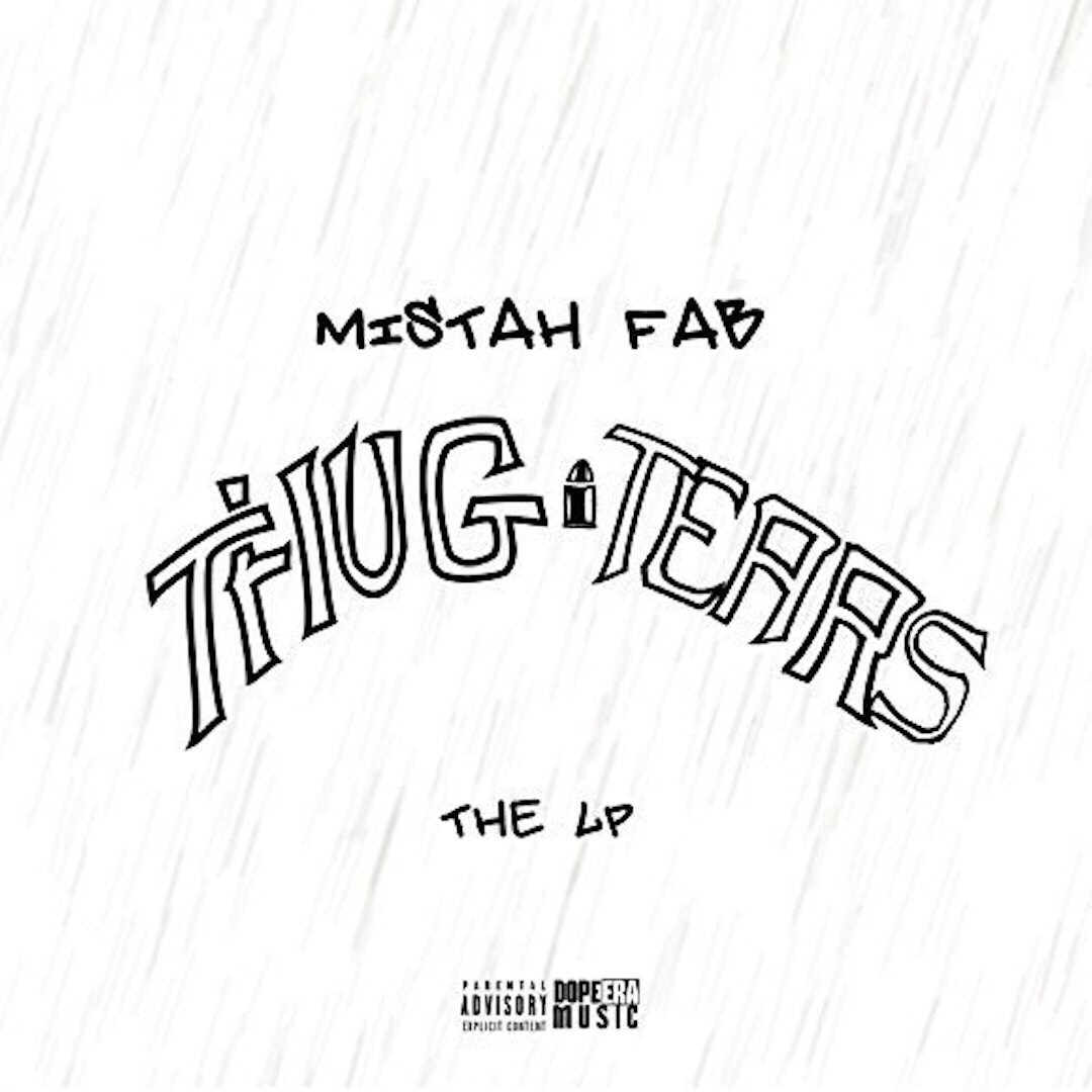 Mistah Fab - Thug Tears Album download