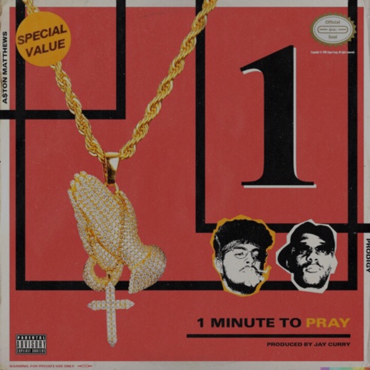 A$ton Matthews Feat. Prodigy - 1 Minute To Pray mp3 download
