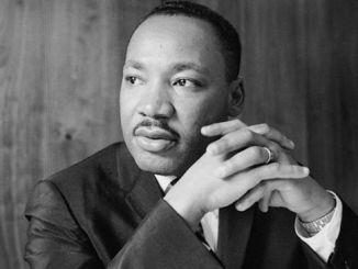 Watch New Documentary 'I Am MLK Jr' (Teaser)