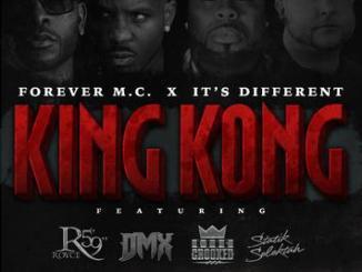 DMX, Royce Da 5'9, KXNG Crooked & Statik Selektah - King Kong mp3 download