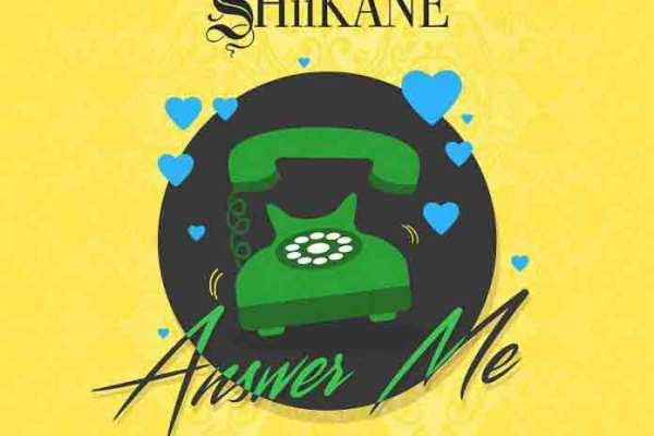 SHiiKANE – Answer Me mp3 download