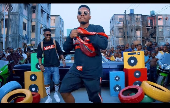 Efe feat. Olamide - Warri (Music Video)
