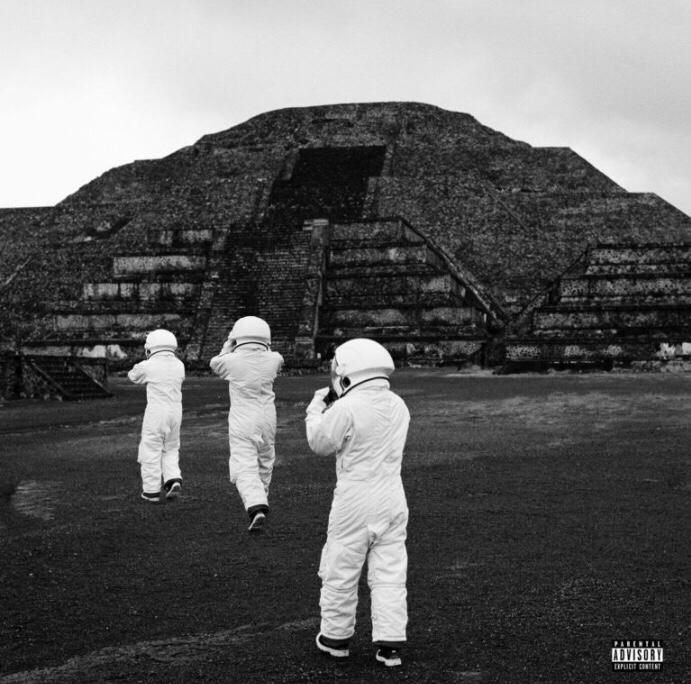 Towkio ft. Teddy Jackson x Grace Weber - 2 Da Moon mp3 download