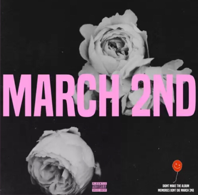 Tory Lanez - March 2nd mp3 download