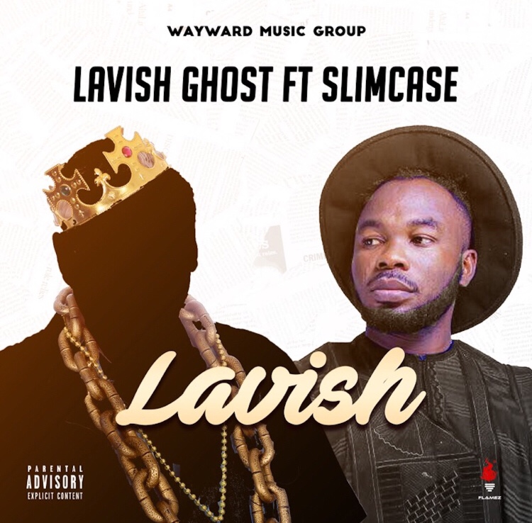 Lavish Ghost ft. Slimcase - Lavish mp3 download