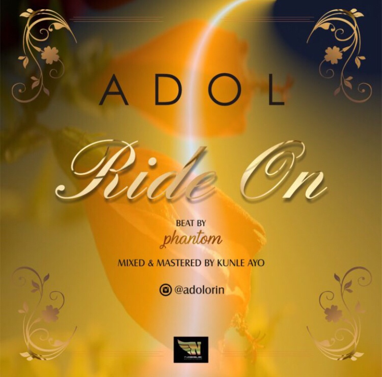 Iam A Rider Mp3 Download: Ride On