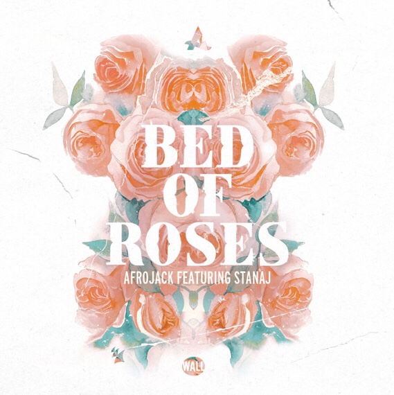 Afrojack ft. Stanaj - Bed of Roses mp3 download