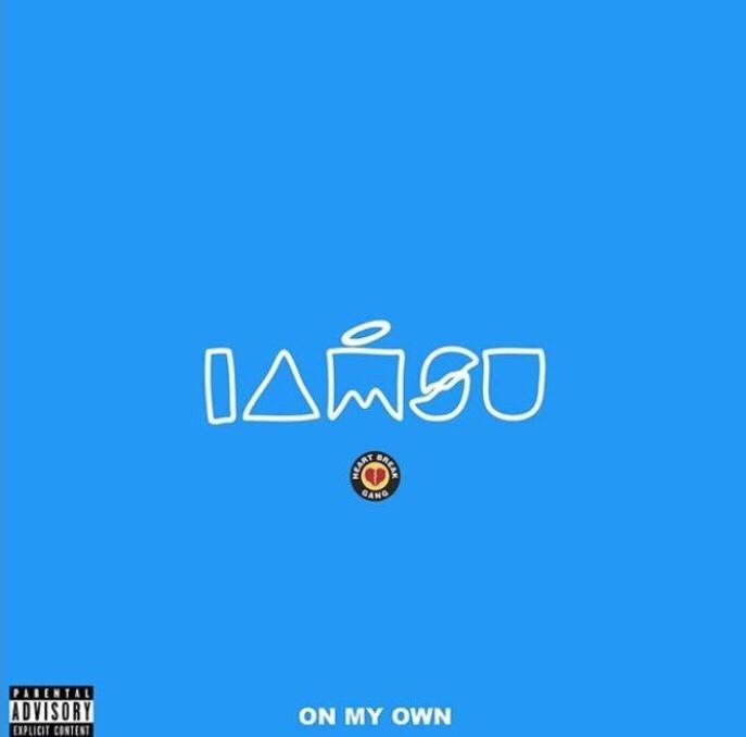 Iamsu - On My Own mp3 download