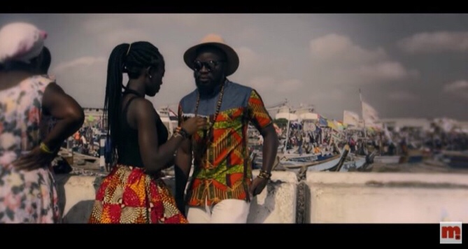 M.anifest - Simple Lovemusic video