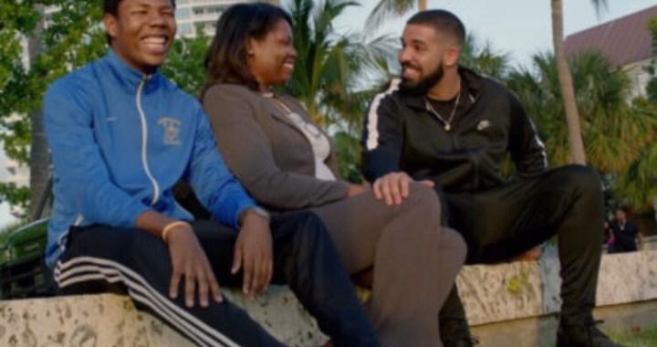Video: Drake – God's Plan