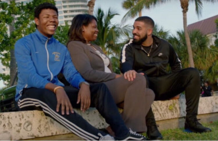 Drake - God's Plan music video