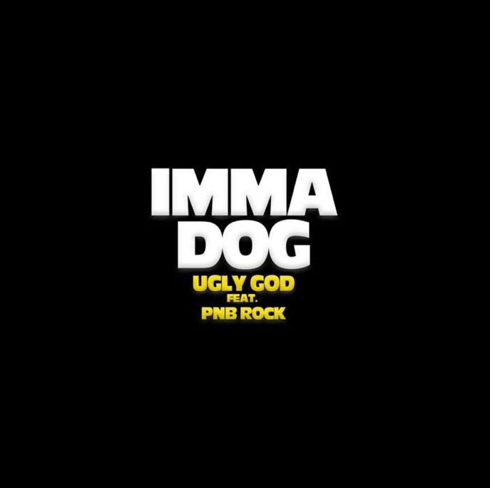 Ugly gOd ft. PNB Rock - Imma Dog mp3 download