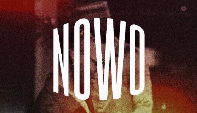 Dj Spinall – Nowo ft. Wizkid