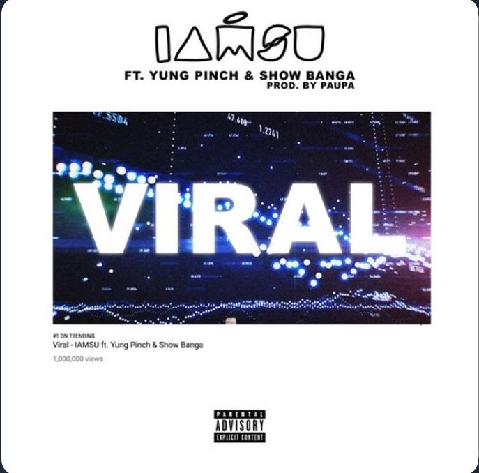 Iamsu ft Yung Pinch & Show Banga - Viral mp3 download